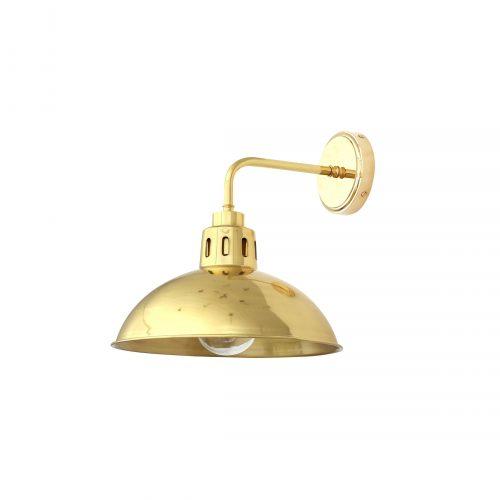 West One Bathrooms Online mullan lighting mlbwl001polbrs 2