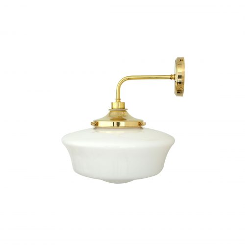 West One Bathrooms Online mullan lighting mlbwl003polbrs 4