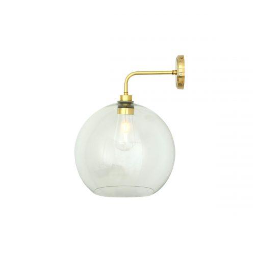 West One Bathrooms Online mullan lighting mlbwl006polbrs 4