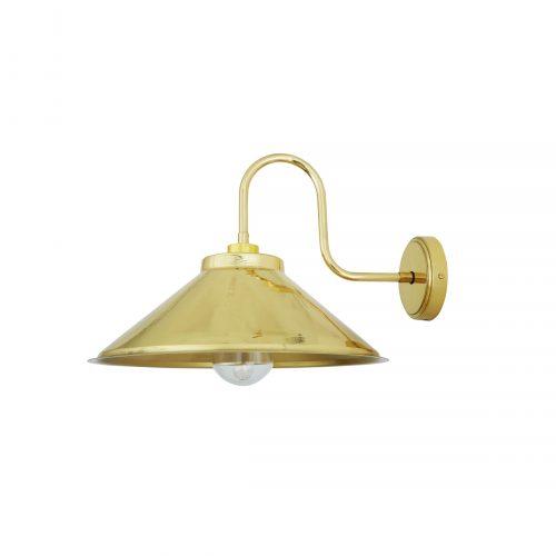 West One Bathrooms Online mullan lighting mlbwl052polbrs 2