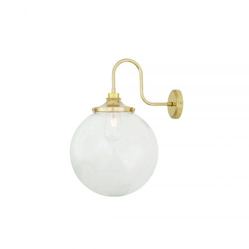 West One Bathrooms Online mullan lighting mlbwl058polbrs 2