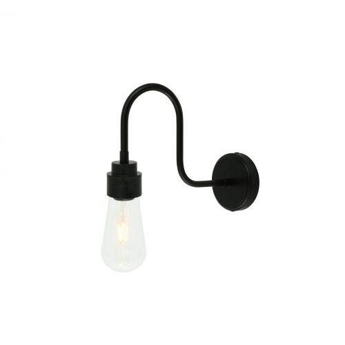 West One Bathrooms Online mullan lighting mlbwl059pcmbk 1 1