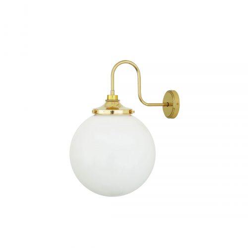 West One Bathrooms Online mullan lighting mlbwl060polbrs 2