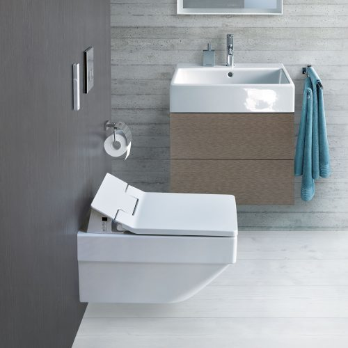 West One Bathrooms – Vero Air8