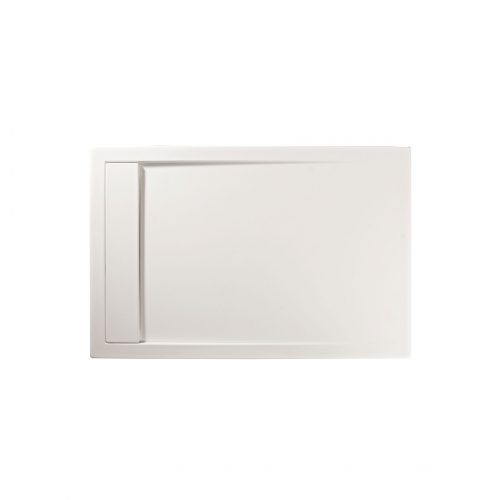 West One Bathrooms Online infinity tray rectangle