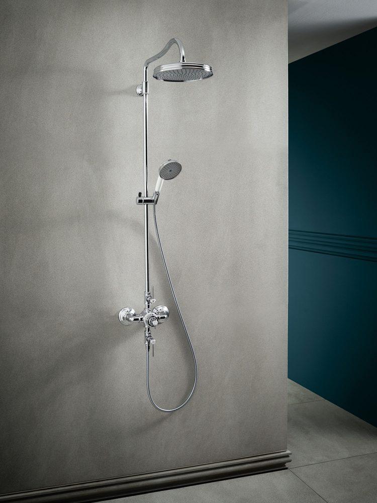 Shower Sets & Hand Shower Sets
