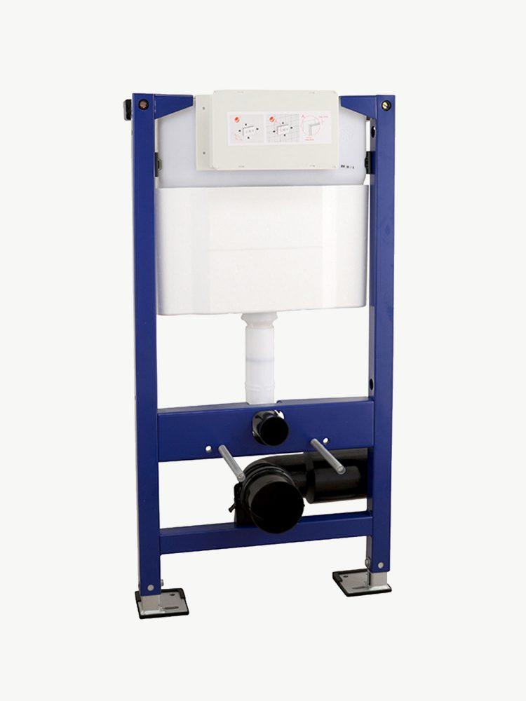 WC Frames & Concealed Cisterns