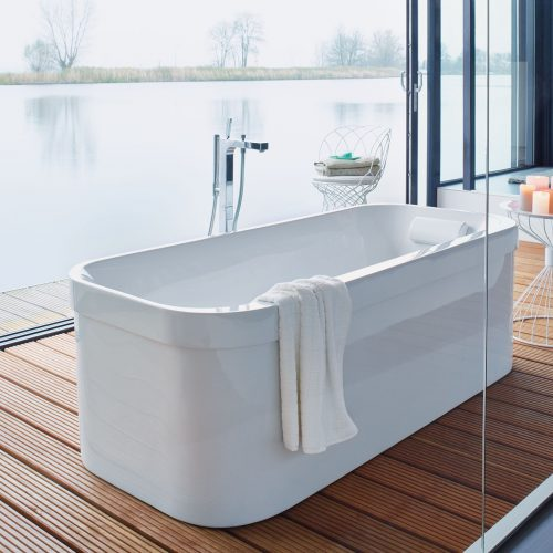 West One Bathrooms Online Duravit Happy D