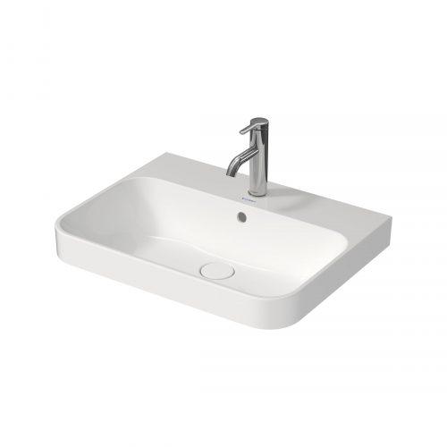 Bathwaters   Duravit   Happy D2 Plus   2360600000
