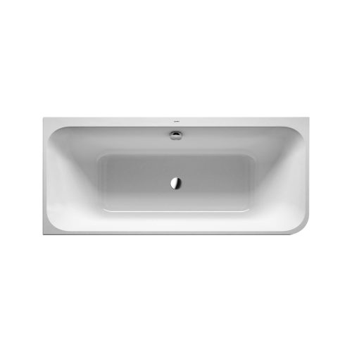 Bathwaters   Duravit   Happy D2 Plus   700316