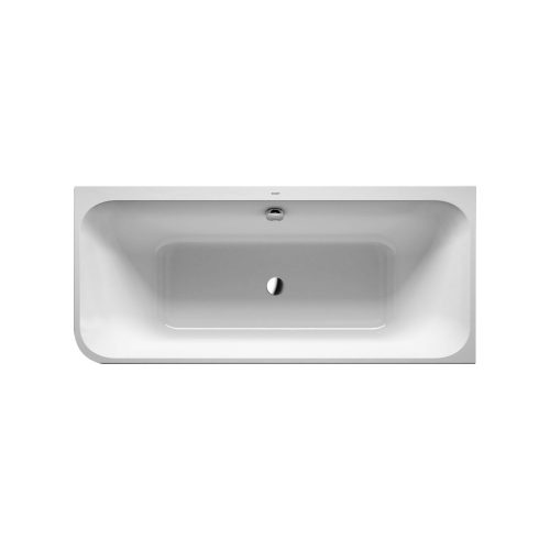 Bathwaters   Duravit   Happy D2 Plus   700317