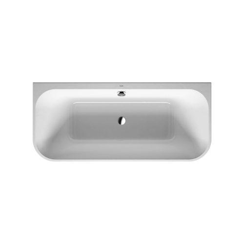 Bathwaters   Duravit   Happy D2 Plus   700318
