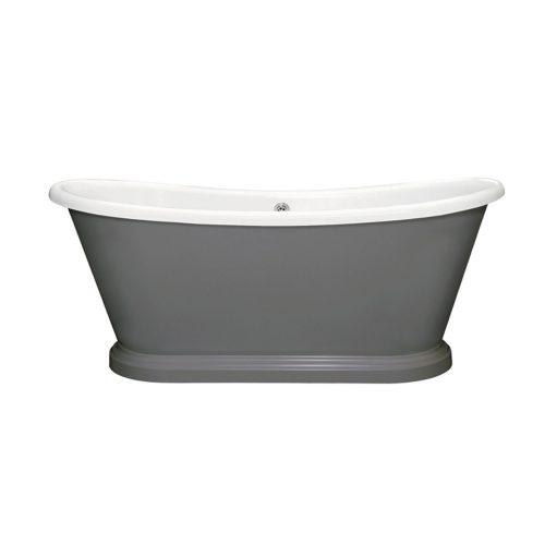 Bathwaters   BAS065 BoatBath F B Downpipe 26