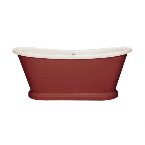 Bathwaters   BAS070 Radicchio 96