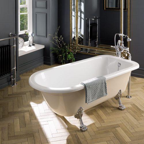 Bathwaters   BAU057 BAU067 Mistley Bath