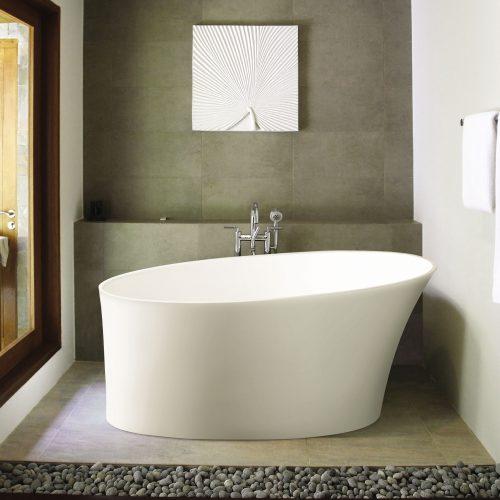 Bathwaters BAB020 Delicata Bath