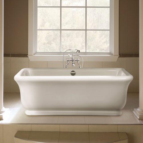 Bathwaters BAB045 Senator Bath 2 without feet