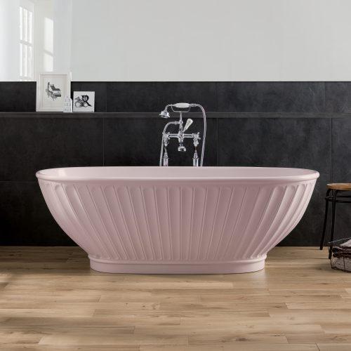 Casini Front Set Pink
