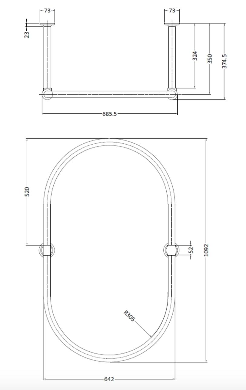 Bathwaters  BAYA003 technical