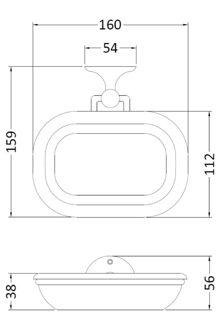 Bathwaters  BAYA006 technical