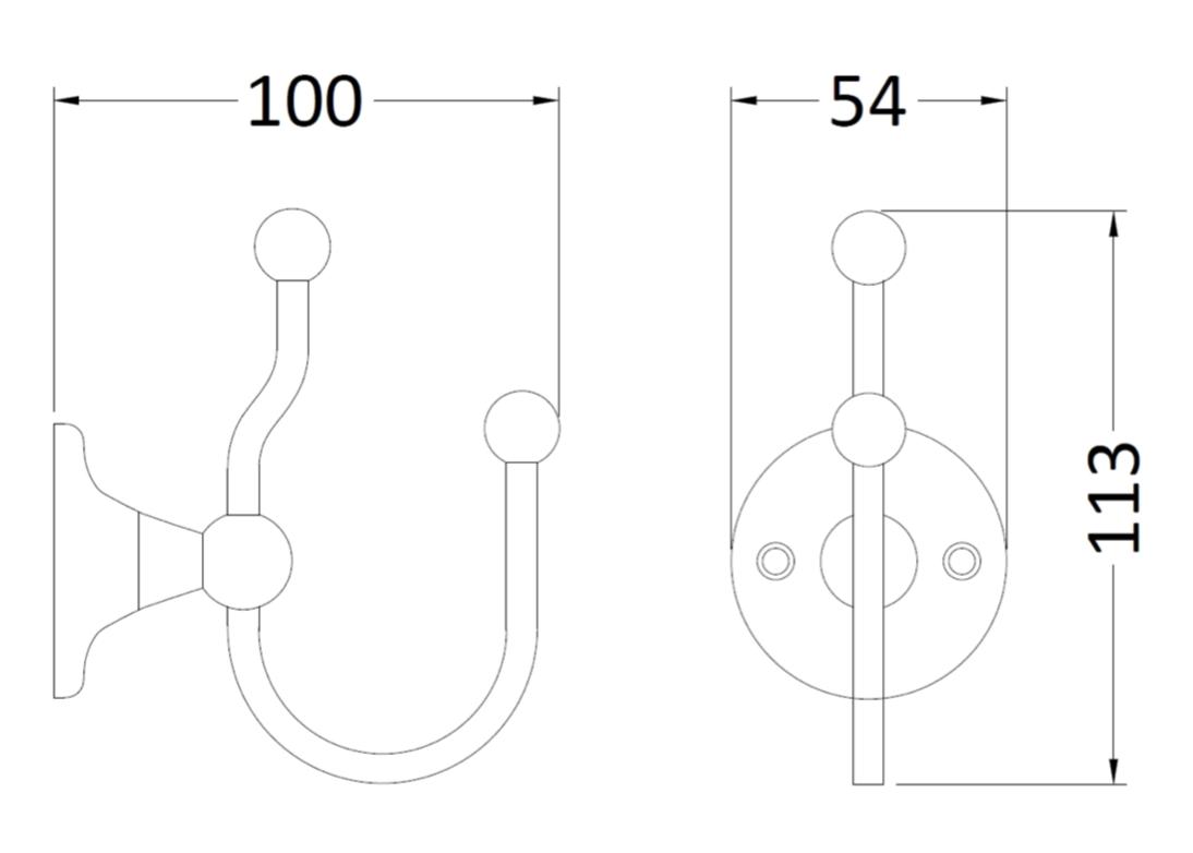 Bathwaters  BAYA012 technical