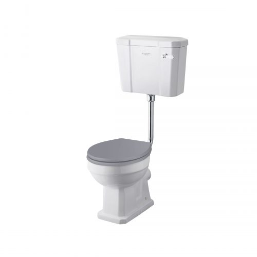 West One Bathrooms Online bayc017 bayc018 low level pan cistern