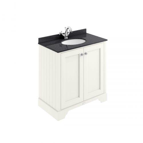 West One Bathrooms Online bayf106 800 2 door basin cabinet