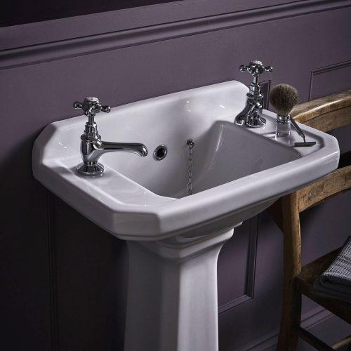 West One Bathrooms Online Fitzroy 3