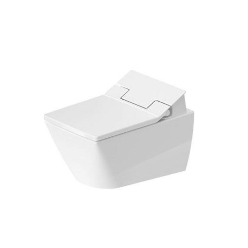West One Bathrooms Online duravit viu pan 02