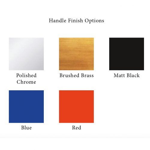 5th Avenue Handle Options