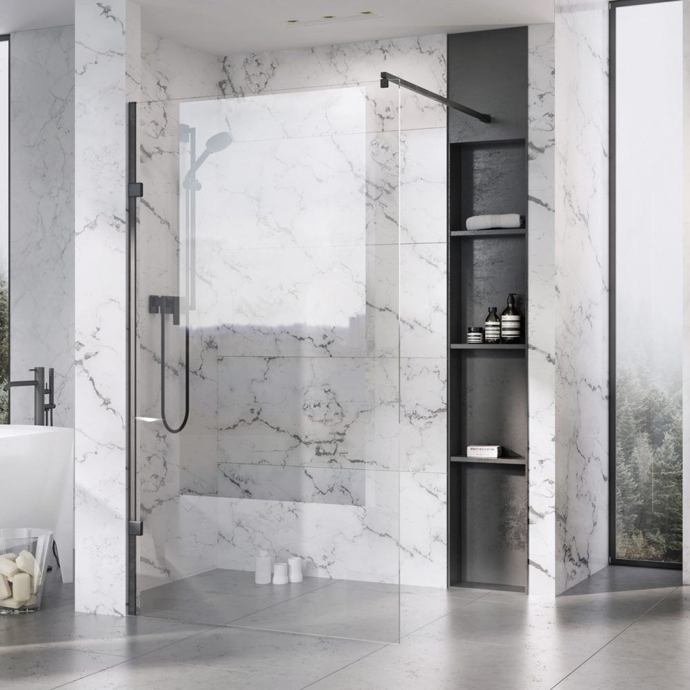 Wetrooms & Panels
