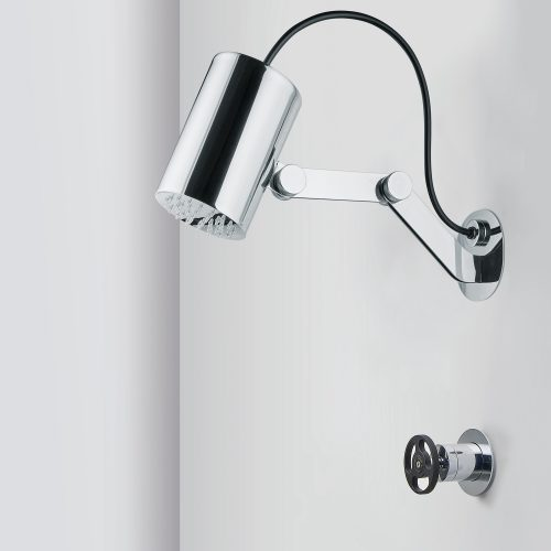 West One Bathrooms 5th Avenue Shower head