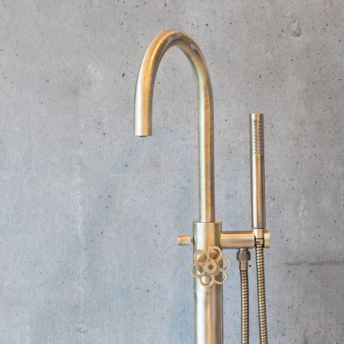 West One Bathrooms Online 5th Avenue Bath Shower Mixer