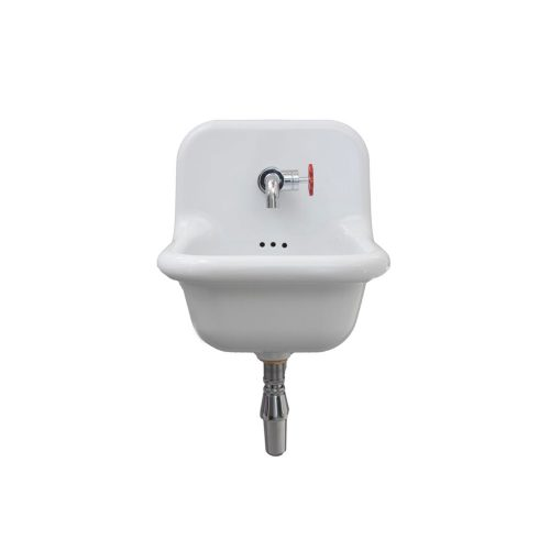 West One Bathrooms Online broadway small cloakroom