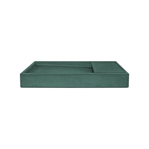 West One Bathrooms Online  Flor Mini A1 – Forest