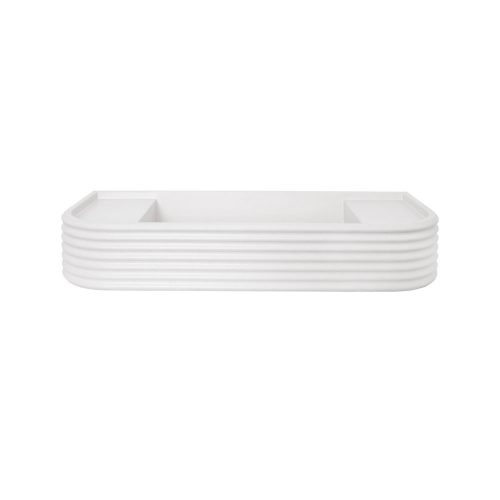 West One Bathrooms Online – IVA – White
