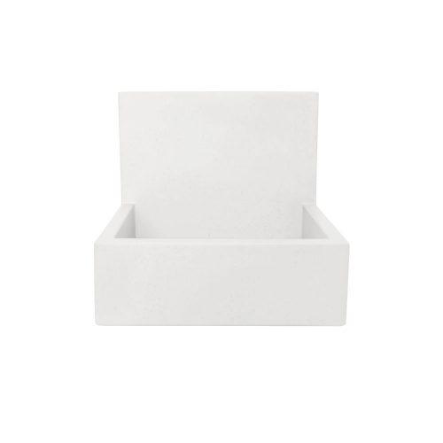 West One Bathrooms Online Kern WHITE