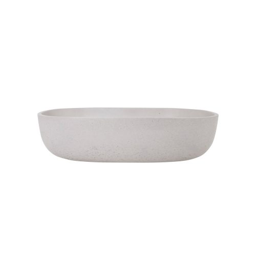 West One Bathrooms Online – Rho A1 Ivory