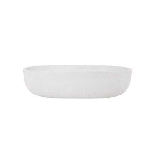 West One Bathrooms Online – Rho A1 White