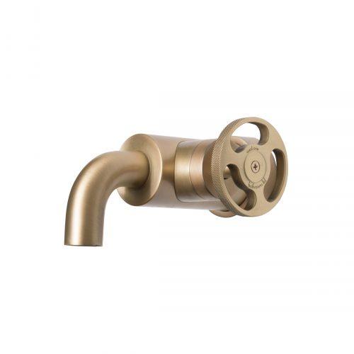 West One Bathrooms Own Brand Brass Tap LR