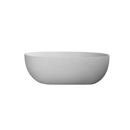 West One Bathrooms  Primo Freestanding Bath, 1700 x 900mm 2