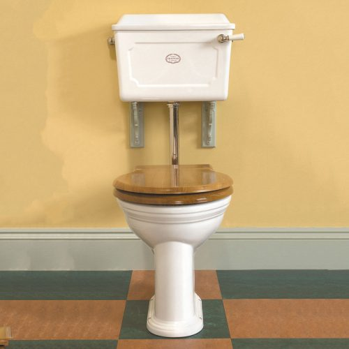 West One Bathrooms Thomas Crapper  LL FRONT