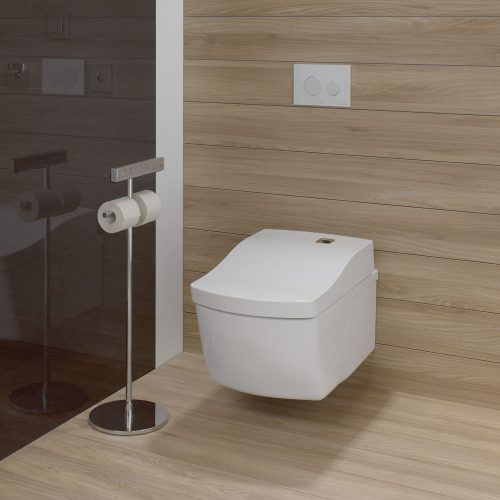 West One Bathrooms – Neorest Setting