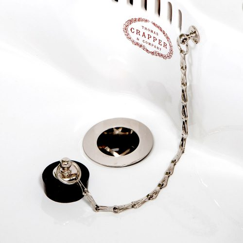 West One Bathrooms Onlien Basin Waste