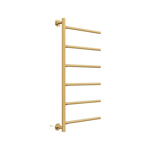 West One Bathrooms Online Float 1 Brass