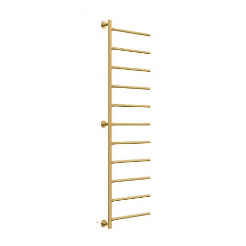West One Bathrooms Online Float 3 Brass