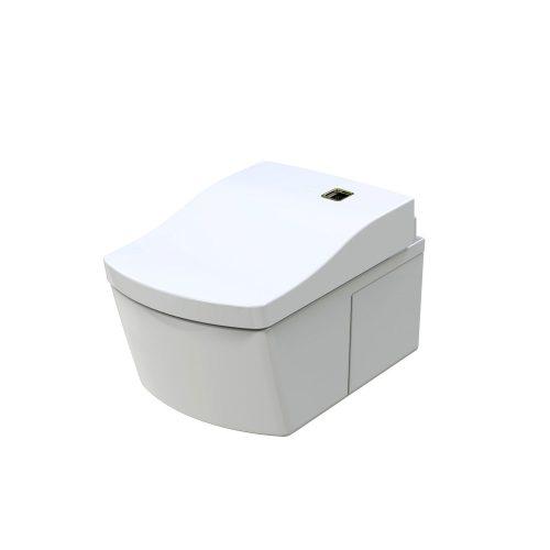 West One Bathrooms Online  Neorest AC Washlet