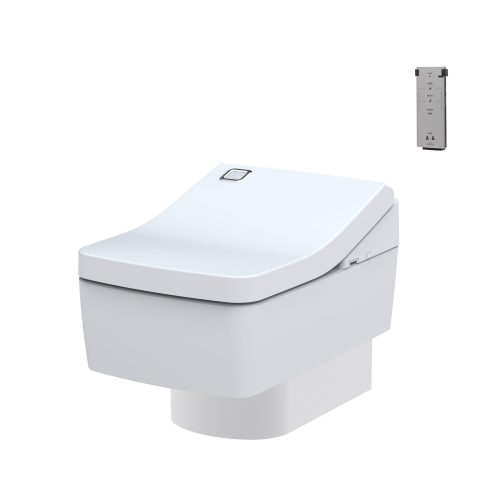 West One Bathrooms – SG Washlet with Remote 2