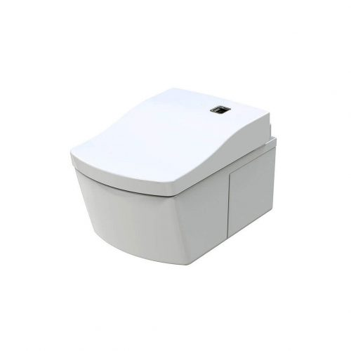 West One Bathrooms – TOTO EW