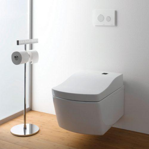 West One Bathrooms – TOTO EW Lifestyle